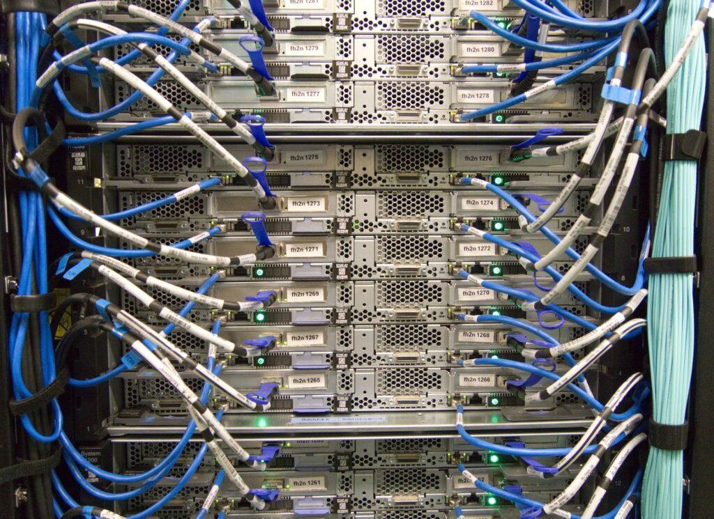 データセンター運用の仕事内容